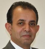 Ahmed Alibhai