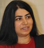 Anjum Bokhari