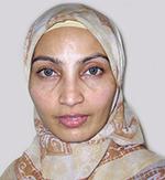 Nafisa Bhamji Patel