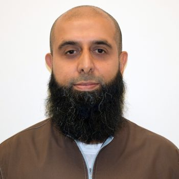 Mohammed Amejee